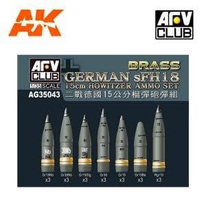 AFV AG35043