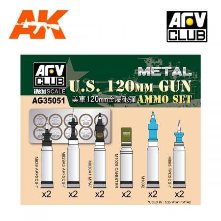 AFV AG35051