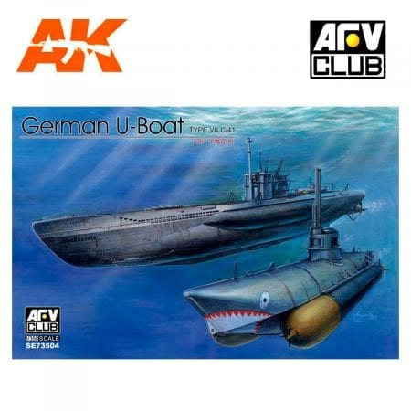 AFV SE73504