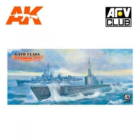 AFV SE73510