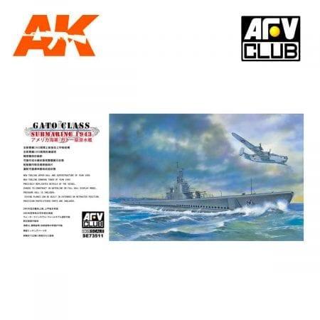 AFV SE73511