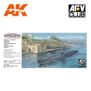 AFV SE73512