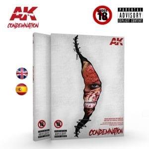 Condemnation ak-interactive book