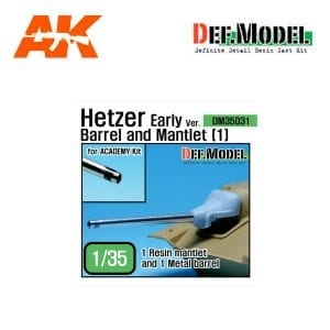 DM35031 akinteractive def model aftermarket