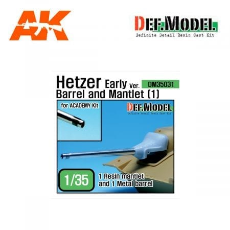 DM35031 akinteractive def model aftermarket