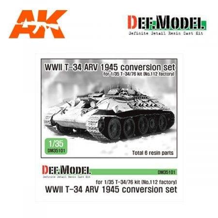 DM35101 akinteractive def model aftermarket