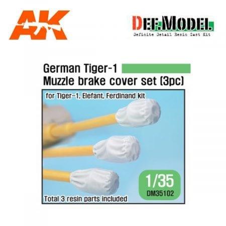DM35102 akinteractive def model aftermarket