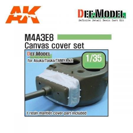 DM35103 akinteractive def model aftermarket