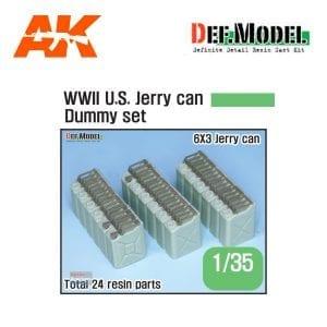 DM35105 akinteractive def model aftermarket