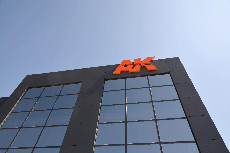 AK-Interactive || Headquarters