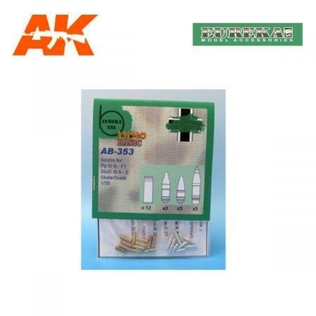 EUK AB-353
