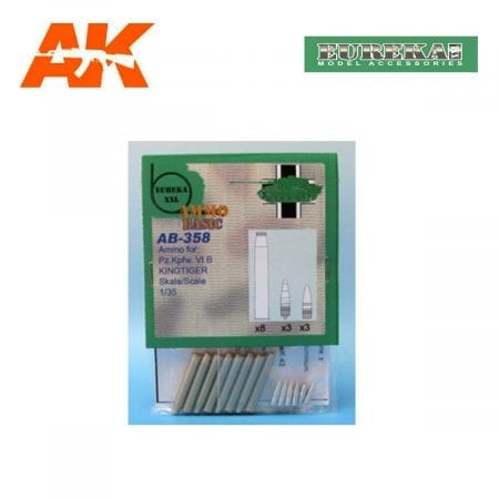 EUK AB-358
