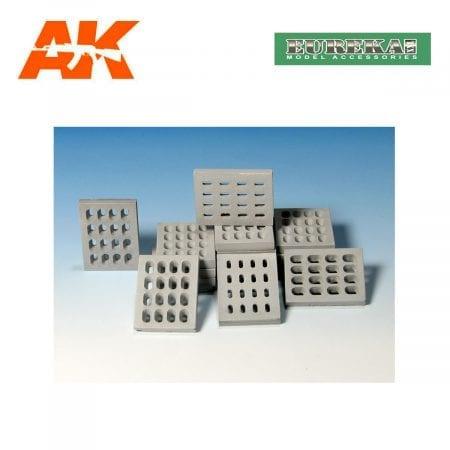 EUK E-018