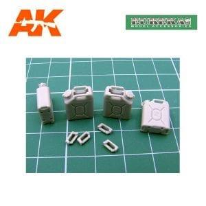 EUK E-045