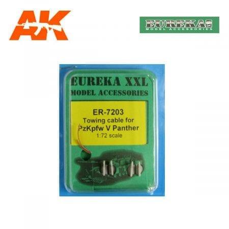 EUK ER-7203