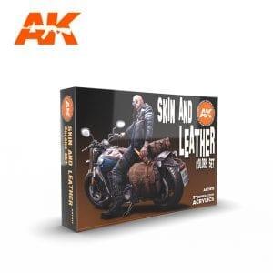 AK11613 akinteractive third generation acrylic