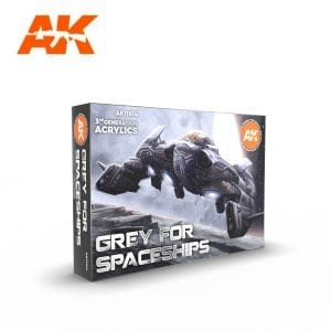 AK11614 akinteractive third generation acrylic