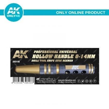 AK9166 akinteractive onlyonline tool