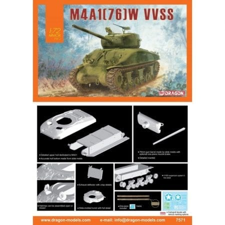carro-de-combate-m-4-a1-sherman-76-w-vvss-1-72-dragon-models-7571