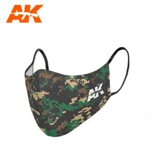 AK9158