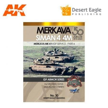 Desert Eagle Publishing DEP-30