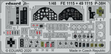FE1115