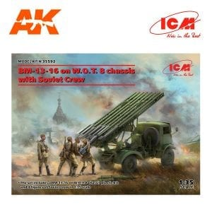 ICM 35592