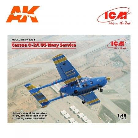 ICM 48291
