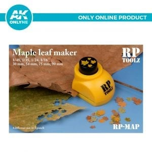 RP-MAP Maple Leaf Maker