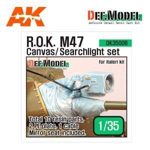 DEF DK35006