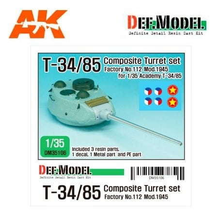 DEF DM35106