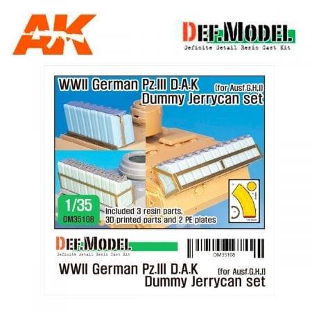 DEF DM35108