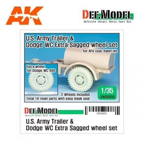 DEF DW30055