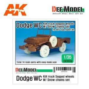 DEF DW30056