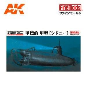FINE FS3