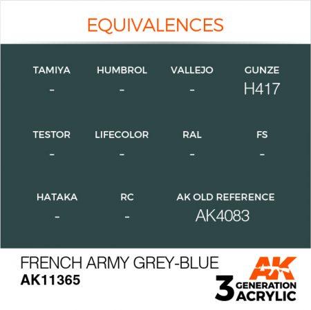 AK11365 FRENCH ARMY GREY-BLUE_equivalen