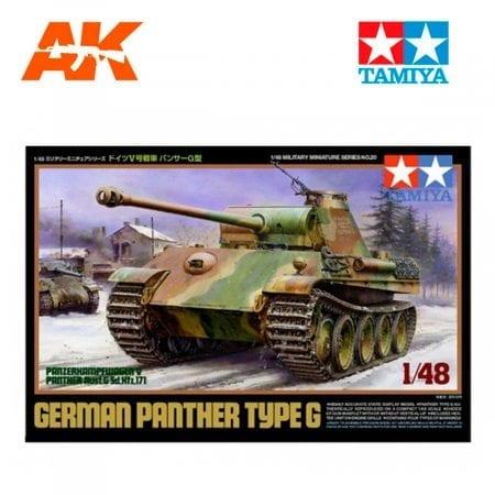 TAM32520