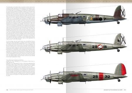 ABT713 Aircraft Spanish Civil War 186