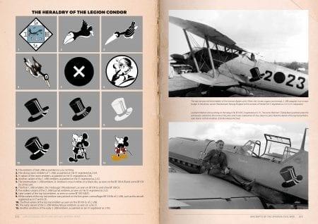 ABT713 Aircraft Spanish Civil War 212