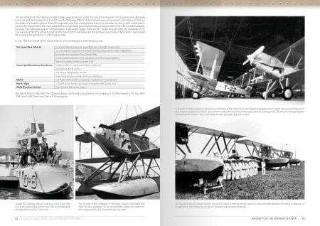 ABT713 Aircraft Spanish Civil War