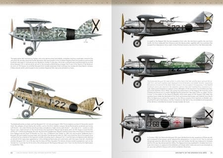 ABT713 Aircraft Spanish Civil War3