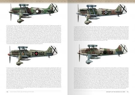 ABT713 Aircraft Spanish Civil War7