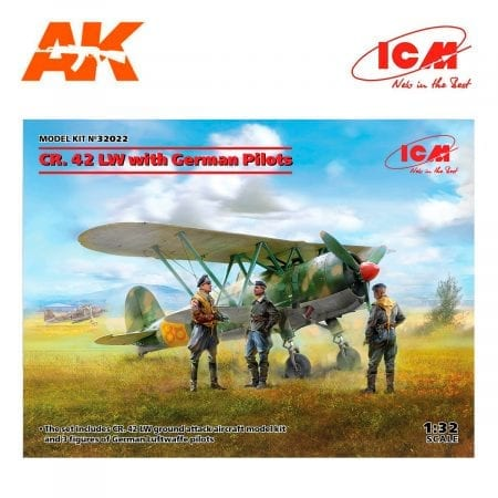 ICM 32022