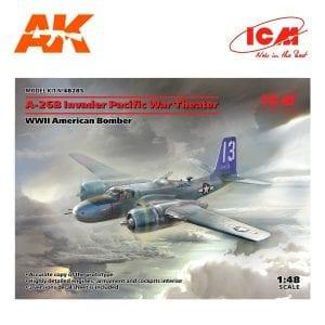 ICM 48285