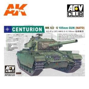 AFV AF35122
