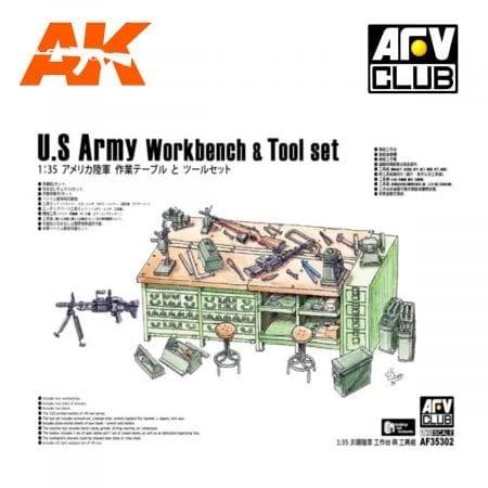 AFV AF35302