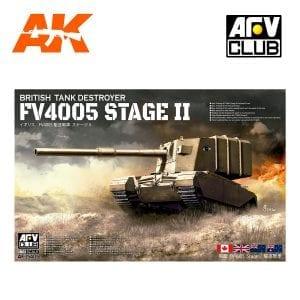 AFV AF35405