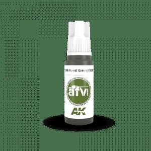 AK11346 FOREST GREEN (FS34079)