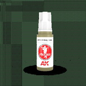 AK11423 FIELD GREY BASE #2 (GREY UNIFORM)