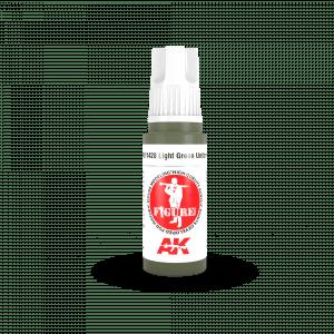 AK11428 LIGHT GREEN UNIFORM